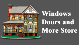 Windows, Doors & More